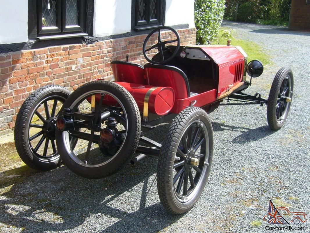 Bodies for the Model T Ford and other Brass Era chassis\', for sale ...