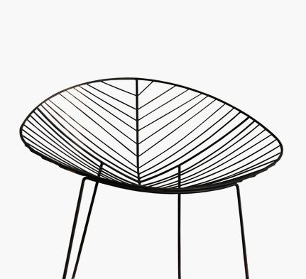 Arper / Leaf Chair By Lievore Altherr Molina