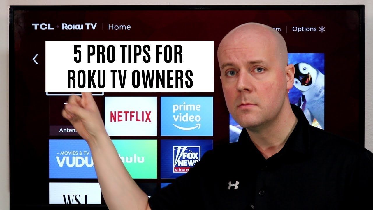 5 pro tips for roku tv owners roku channels free roku