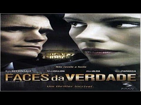 Dica de Filme - Faces da Verdade