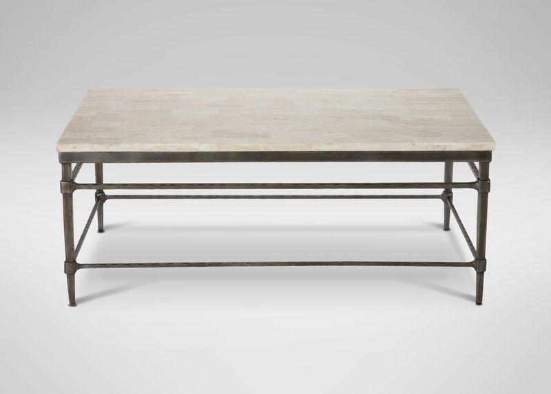 Vida Stone Top Coffee Table Stone Coffee Table Square Glass