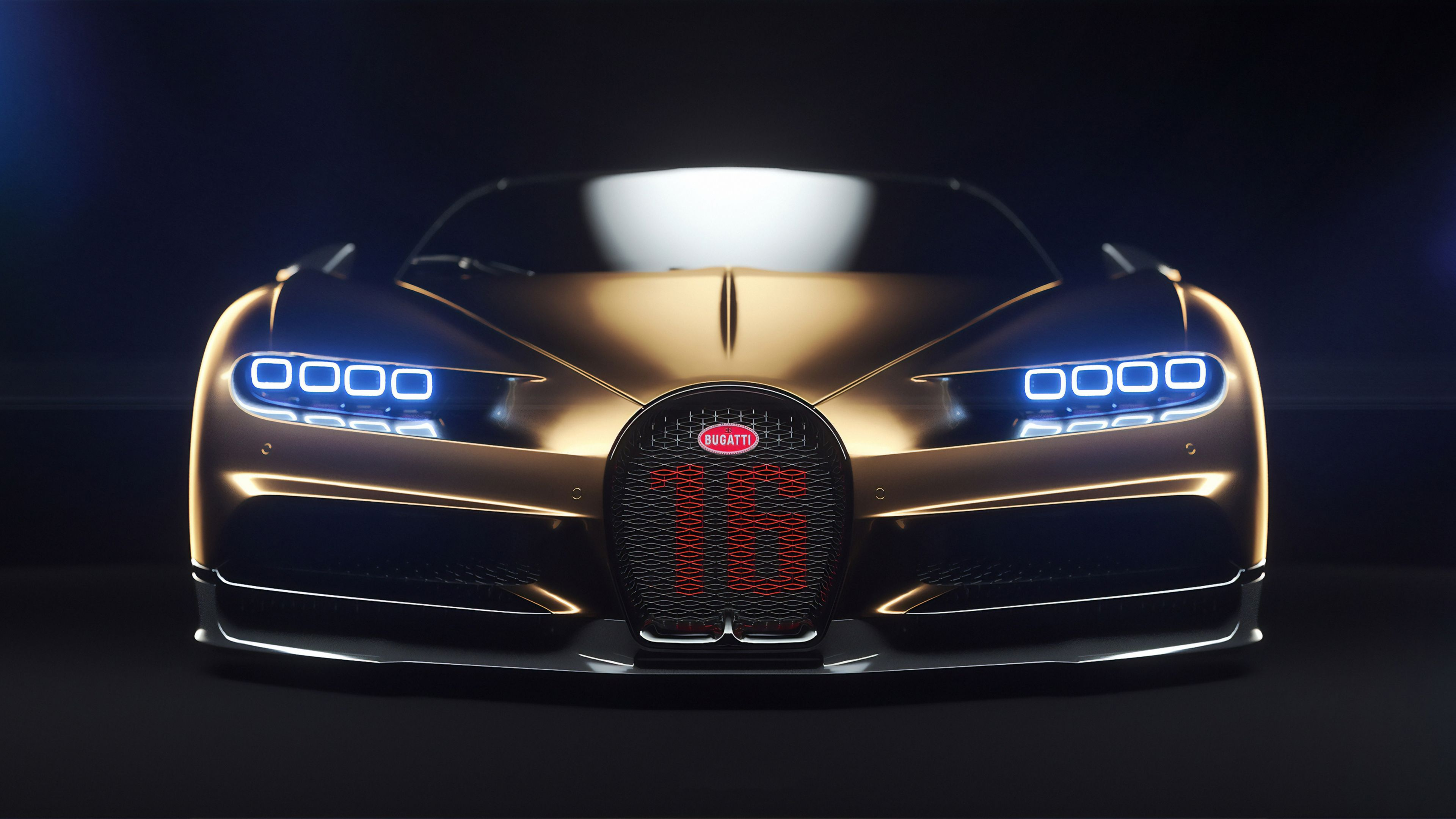 Bugatti Chiron Front 4k Hd Wallpapers Cars Wallpapers Bugatti Chiron Wallpapers 4k Wallpapers Bugatti Chiron Car Wallpapers Bugatti