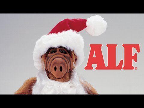 alfs special christmas popscreen - Alf Halloween Episode