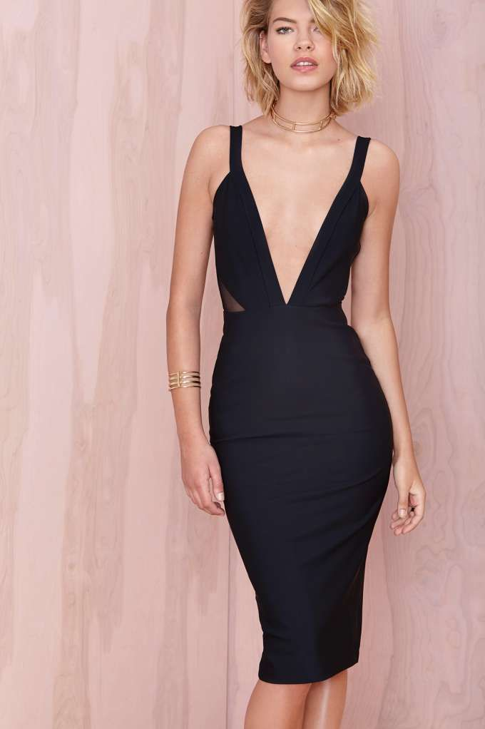 Faddoul Olympia Dress | Shop Clothes at Nasty Gal | stuff ...