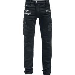Photo of Chemical Black Anders Pants StoffhoseEmp.de