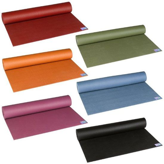 Ease Yoga-Mat Confusion With This Buyer's Guide   Yoga ...