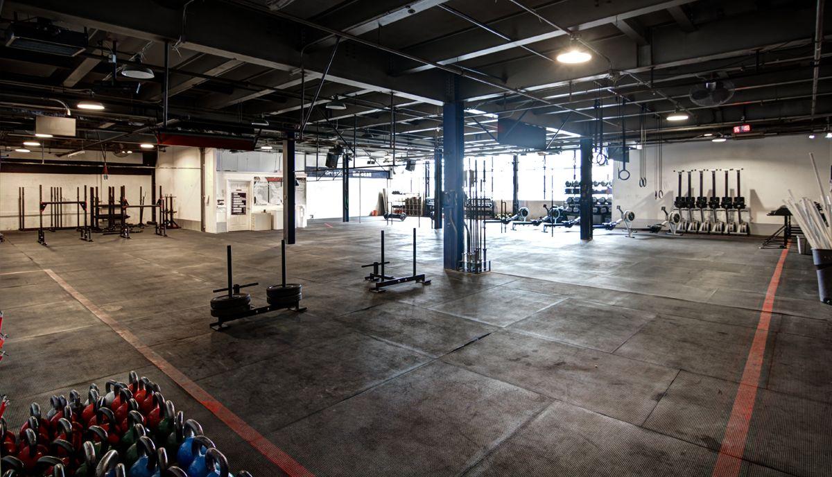 Warehouse Gym Design Google Search Gym Design Gym Facilities