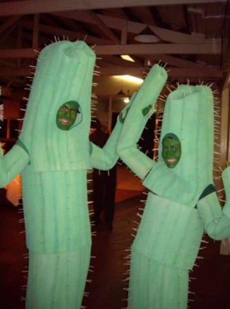 Gotta love this cactus costume! #GoodeIdea | Goode Holidays ...