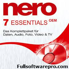 download nero 7 serial number