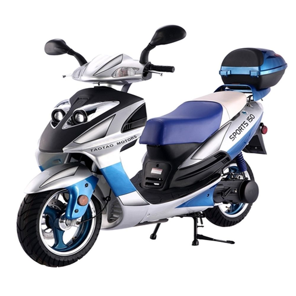 150cc Gas Scooter Taotao Eagle 150 Gas Scooter 150cc Scooter