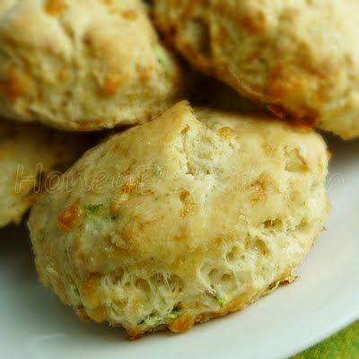 Chipotle Zucchini Cheddar Biscuits Zucchini Cheddar Cheddar Biscuits Low Carb Biscuit