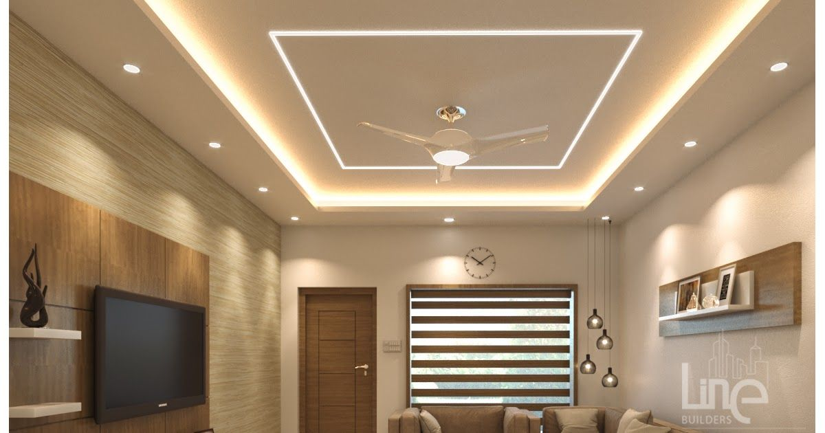 Our Up Coming Work Interior Designing Client Riju Place Azhikode Tcr Bedroom False Ceiling Design Ceiling Design Bedroom Simple False Ceiling Design