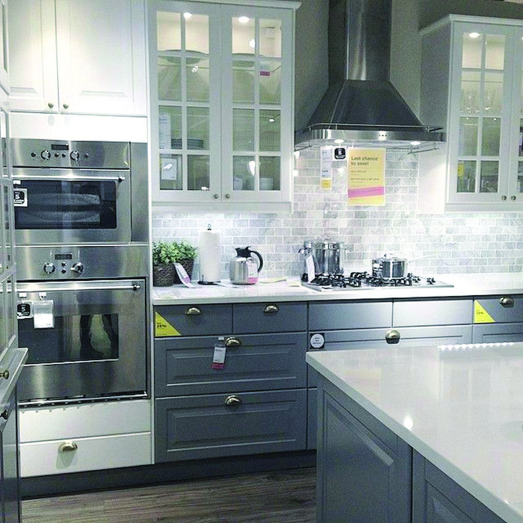 white kitchen ideas magnificent devices that are actually well maintained vivid and also will on kitchen cabinets not white id=39985