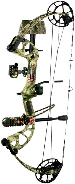 PSE Vendetta XS, Smoothest Speed Bow Ever, Best Reviews - I