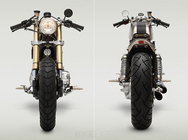 o.O - Classified Moto XV1100