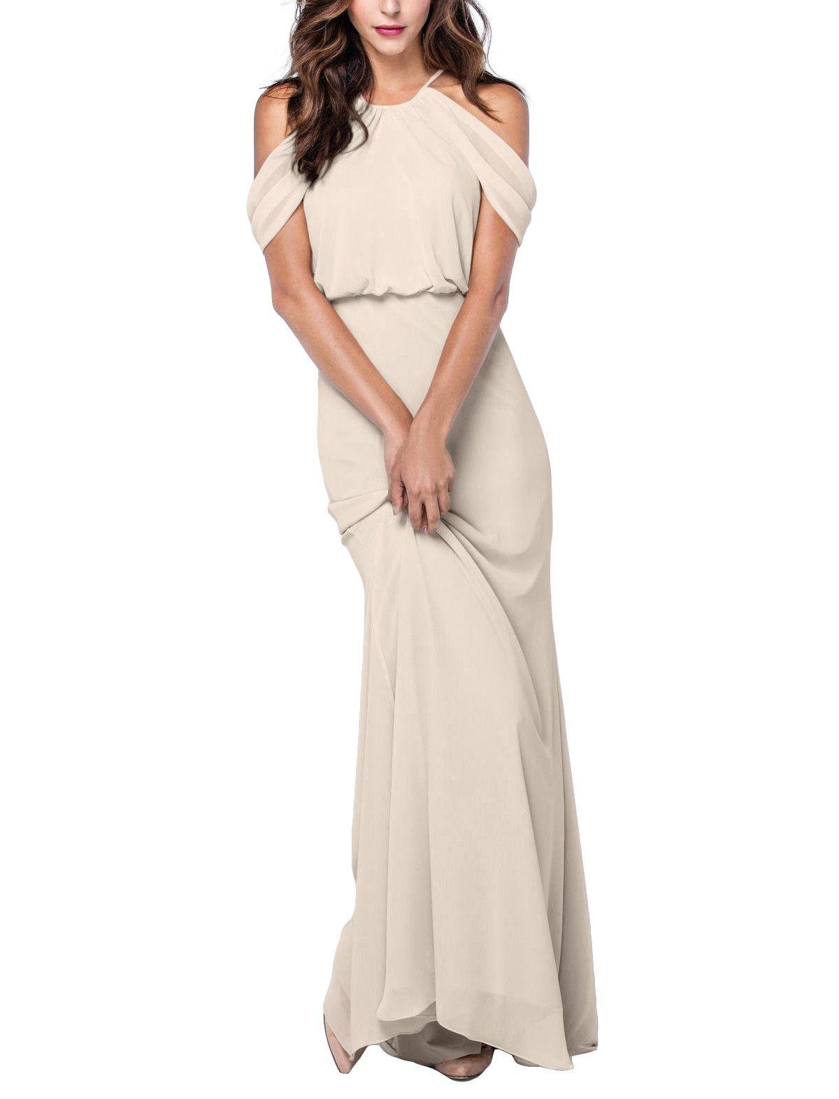 Watters deni bridesmaid dress millermagicmaids pinterest