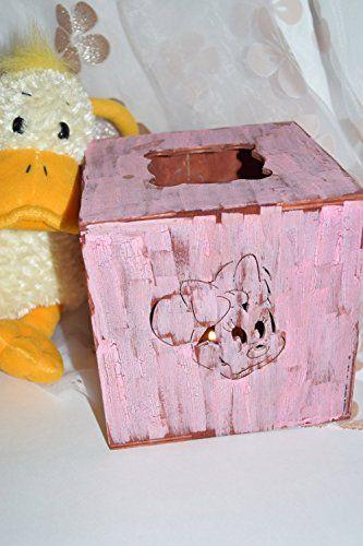 Minnie Mouse Lichter Kinderzimmer Beleuchtung Holz Minnie