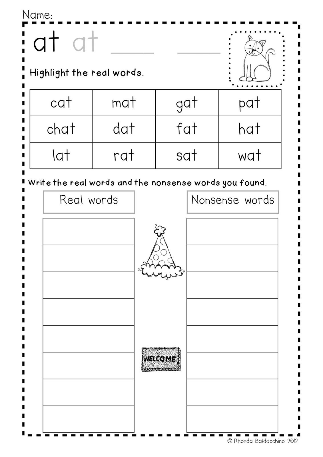 I have just finished my CVC Words Flip Books Activities. There are ...