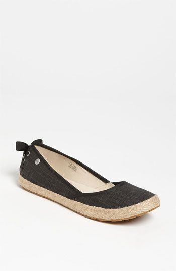 Ugg 174 Australia Indah Flat Nordstrom This Is The Only