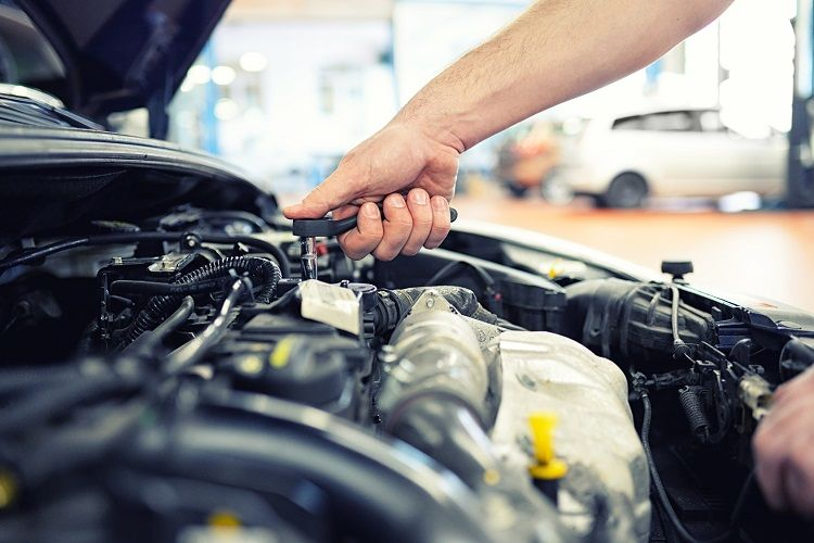 Justice Automotive Collision Centers Is A Full Maintenance Service