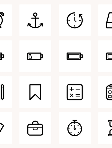 Hot New Product On Product Hunt Iconbros Free Icons Tool Design Icon