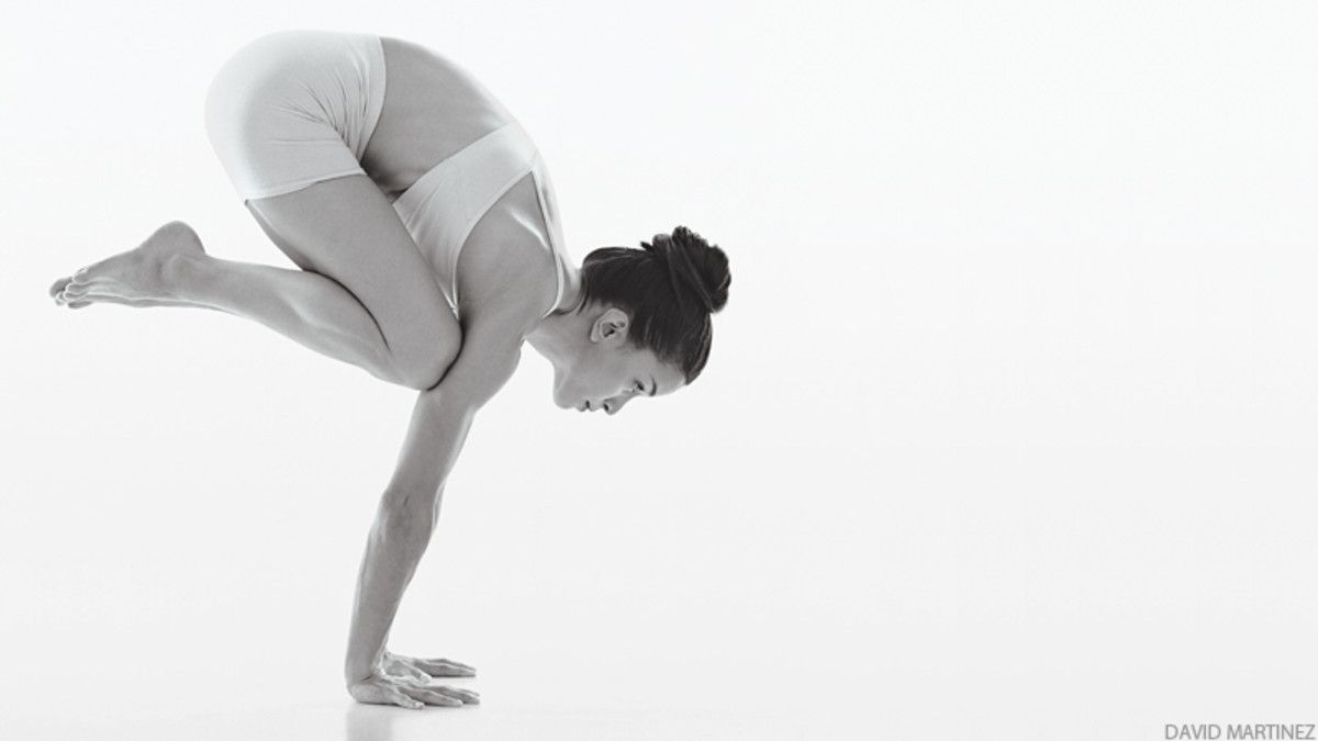 How to Teach Scary Yoga Poses | Yoga poses, Yoga journal, Yoga