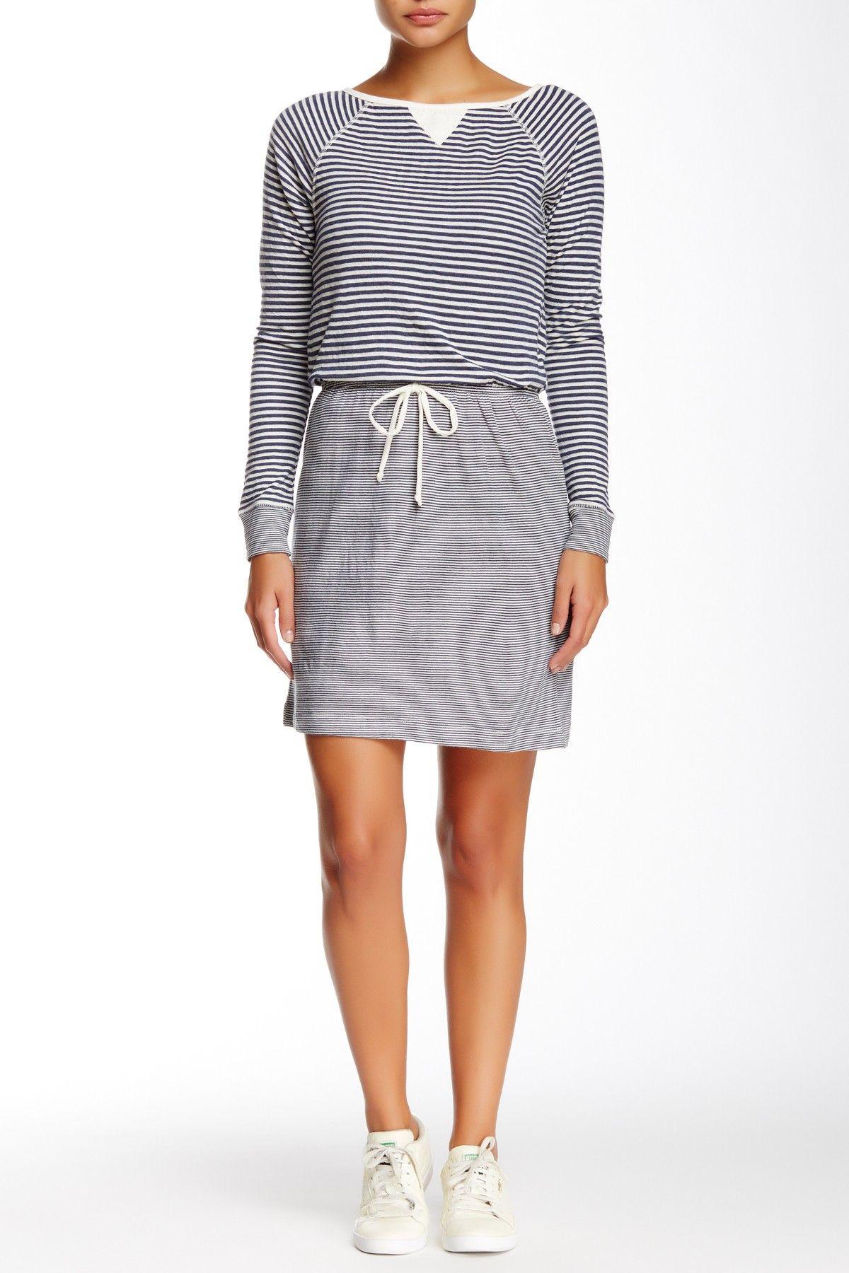 Morah Tunic Dress by Tart on @nordstrom_rack