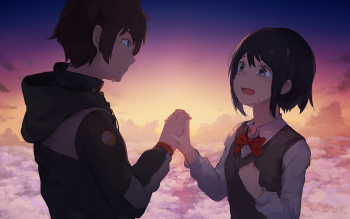 Kimi no Na wa HD Wallpaper | Background ID:737459