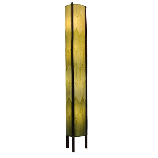 Eangee Green Hue Giant Floor Lamp Review Buy Now | product ...