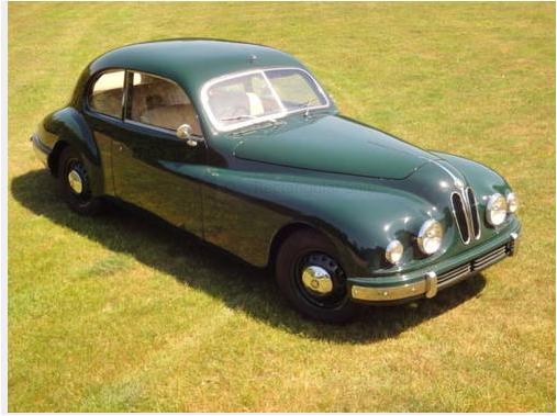 Exatamente um como esse passou pelas minhas mãos e acabei não comprando... O fascínio e quase obsessão pelos MG's e Jaguar's, desviaram meu foco...