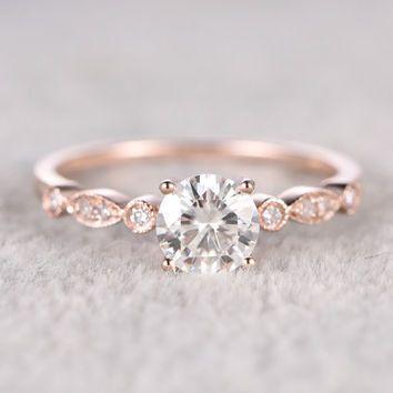 Best Gemstone Engagement Rings Products on Wanelo  4b68de5568