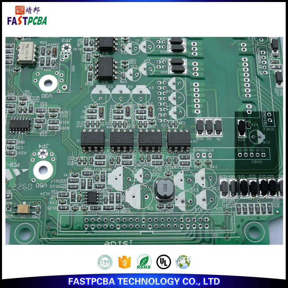 2016 High Quality Washing Machine Pcb Circuit Board Making Printed Assembly Consists Of A Pcba Manufacturer