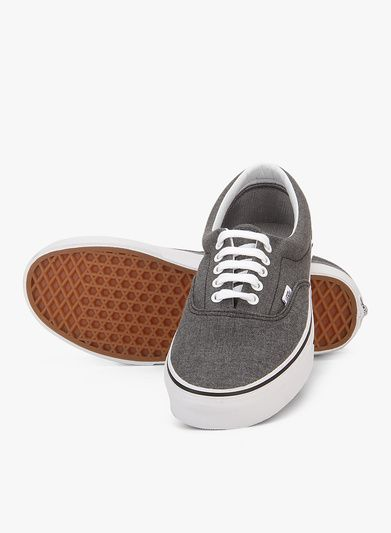 5ff6aba61fc24 Buy Vans Era Grey Sneakers for Women Online India, Best Prices, Reviews |  VA613SH29IZYINDFAS