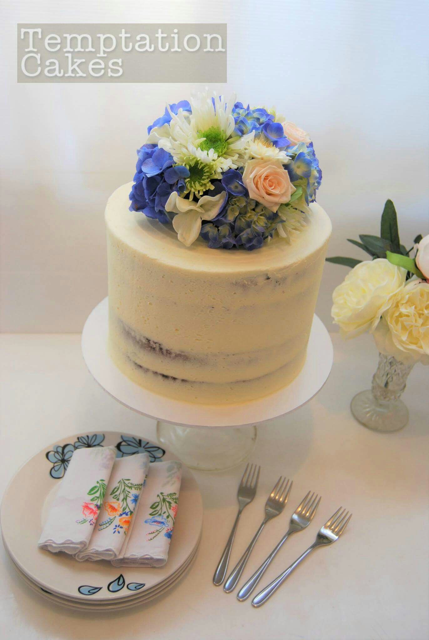 Free Local Delivery Semi Naked Cakes Auckland 175 Aucklandcakes