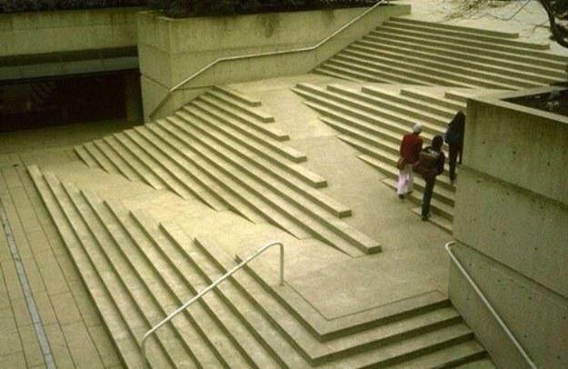 Stair Ramp Combination Ramp Design Stairs Design Ramp Stairs