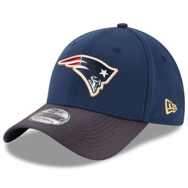 69333a66aa7 New Era Gold OnField 39Thirty-Navy Graphite Gold