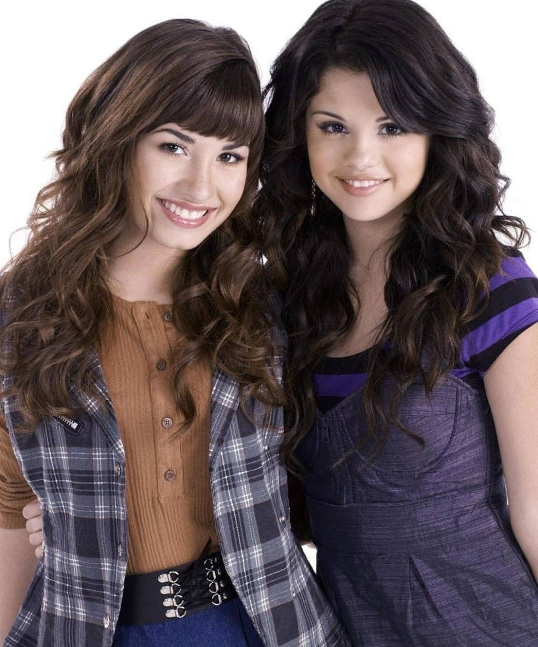 Two best friends are one and the same. | Selena gomez ...