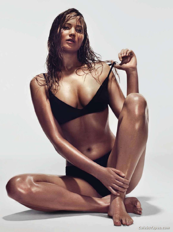Body bikini jennifer lawrence