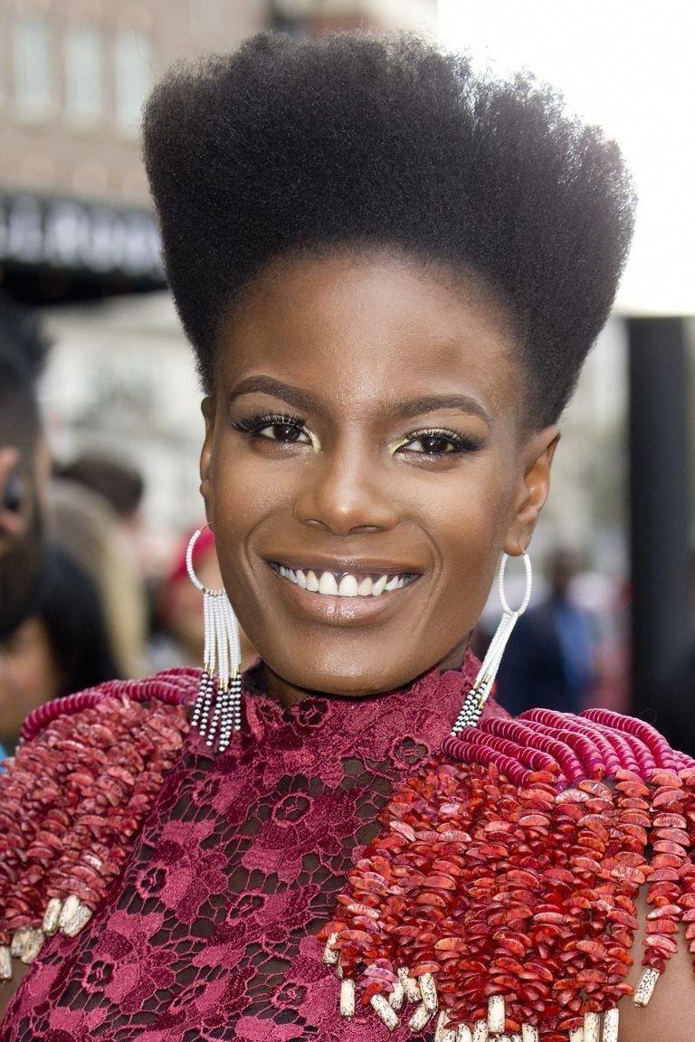 black womens hairstyles in the 80s #blackwomenshairstyles