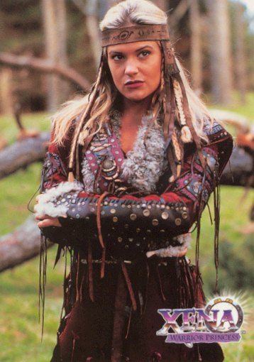 xena cast of characters | XWP Character Popularity Polls - Varia in