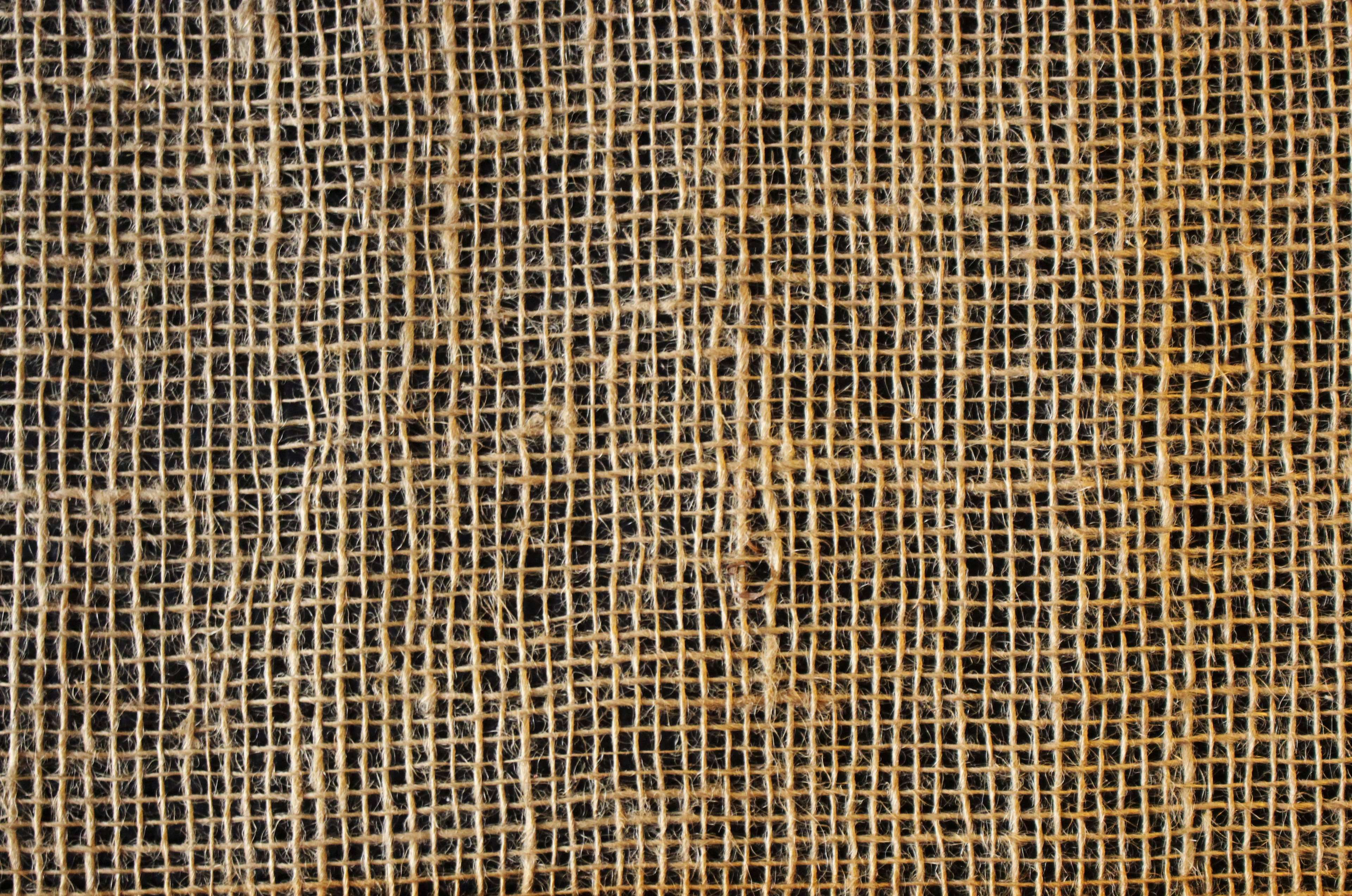 Aged Backdrop Bag Beige Brown Burlap Canvas Cloth