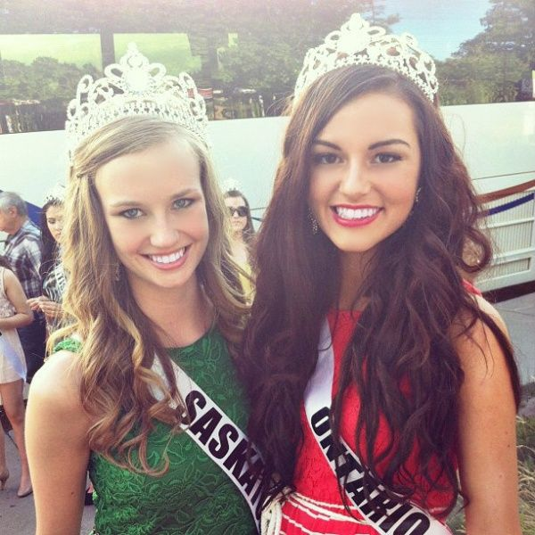 How to Get a Glamorous Look for Your Next Pageant Appearance | http://thepageantplanet.com/how-to-get-a-glamorous-look-for-your-next-pageant-appearance/