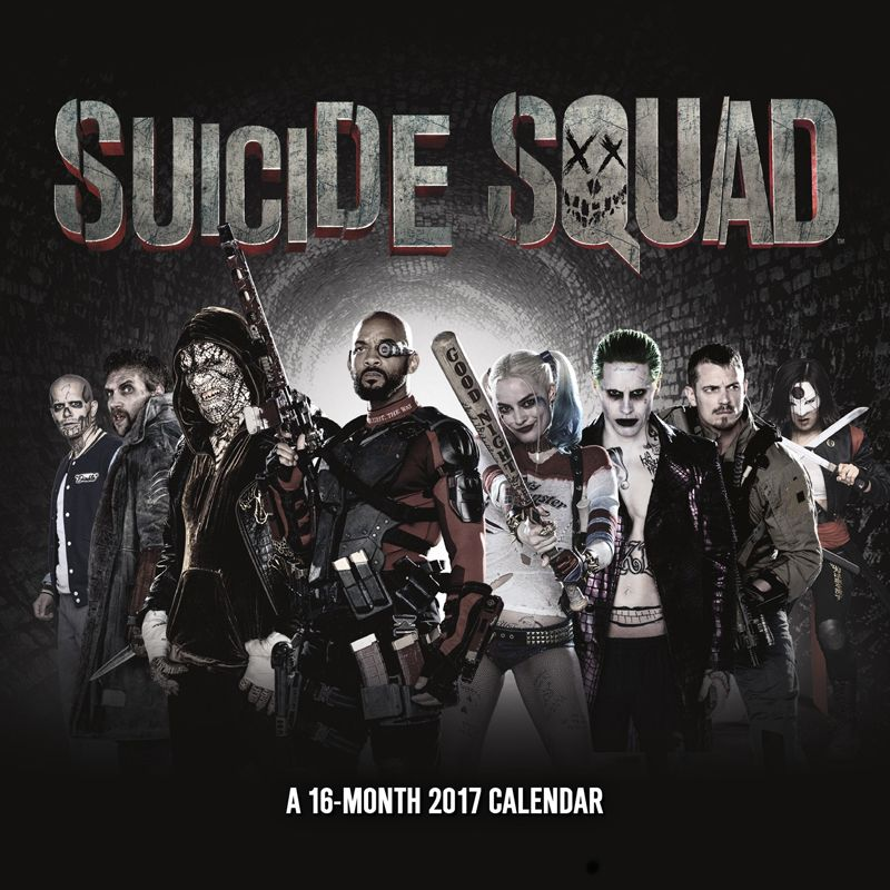Suicide Squad - ComingSoon.net