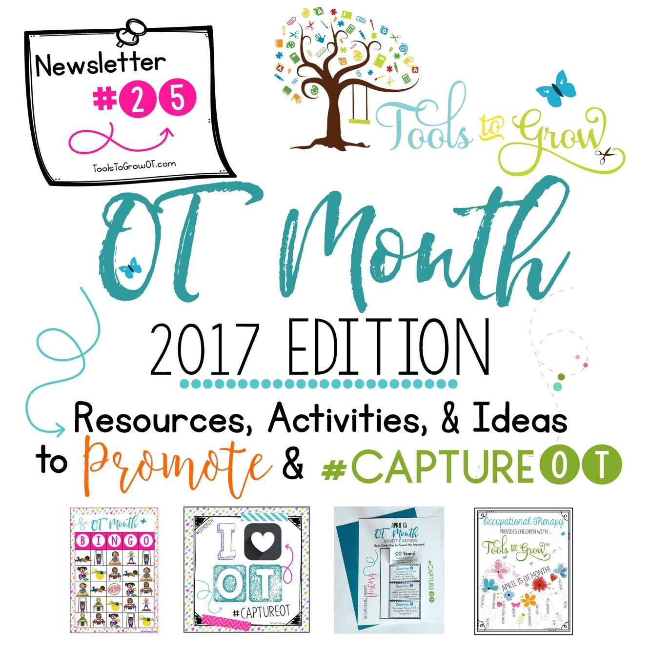 Ot Month Activities And Promo Code Sale