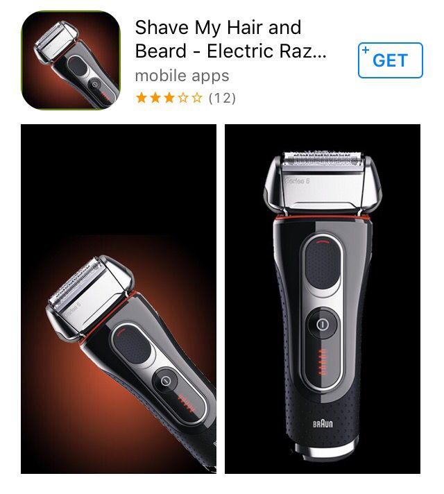 Shave Head Prank