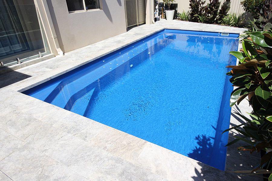 Palazzo Swimming Pool Perth 7m X 3 5m In 2020 Pool Landscape