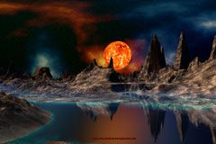 Cool Sci Fi Desktop Wallpapers Gallery 2 Sci Fi Wallpaper Sci Fi Space Backgrounds