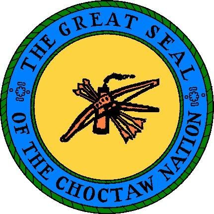 About The Choctaw Seal Ehow Choctaw Nation Choctaw Choctaw Tribal