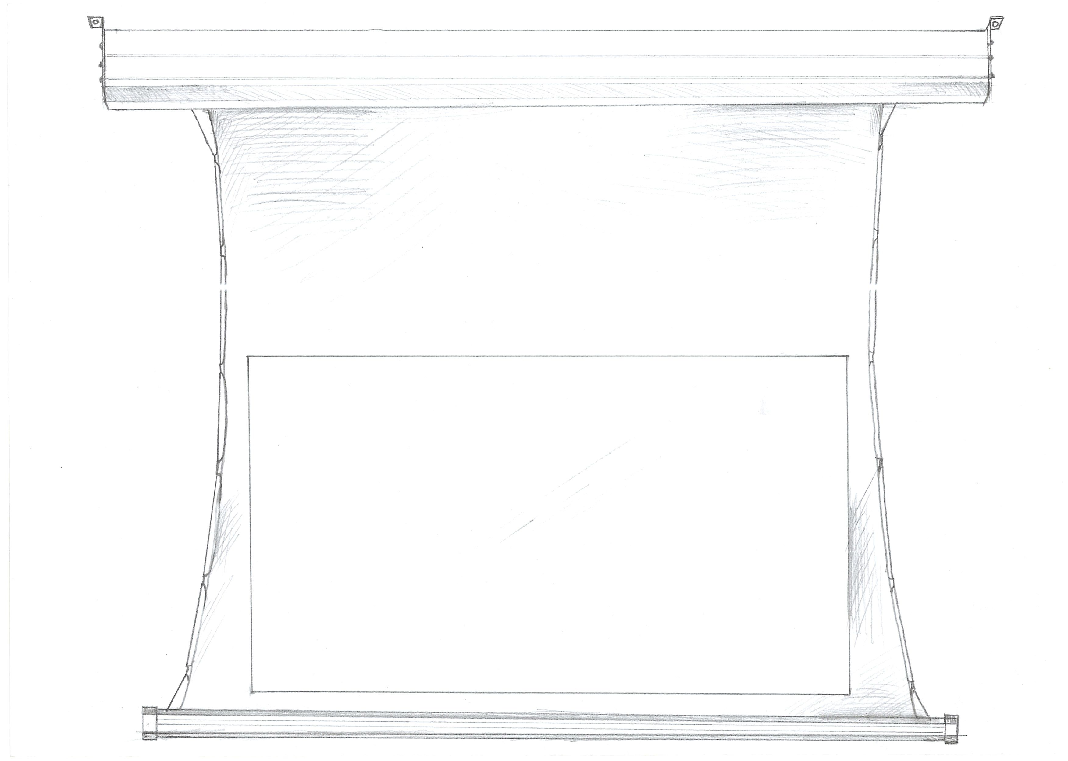 Tjl Msav Screenpro Screenpro Projector