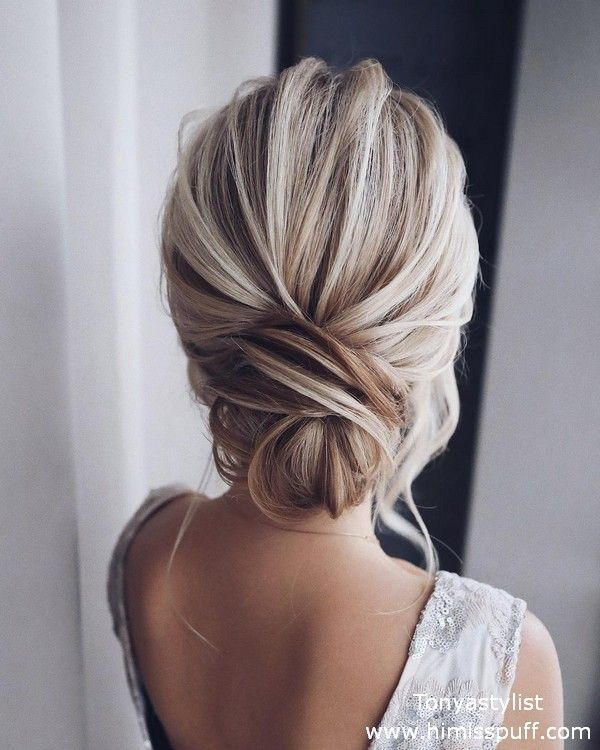 Photo of Tonyastylist Long Wedding Hairstyles and Updos